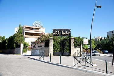 Arc Hôtel Aix-en-provence