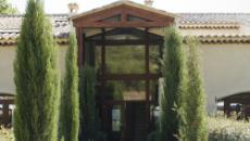 Se reposer dans une chambre d'hote apres une sortie sur Aix en Provence