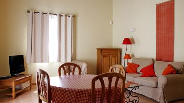 Lourmarin - 1 bedroom Apartment