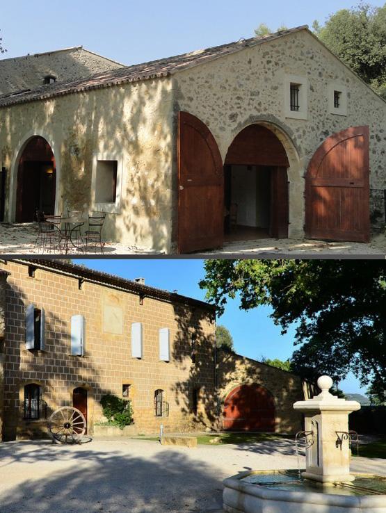 Appartement de vacances dans Luberon